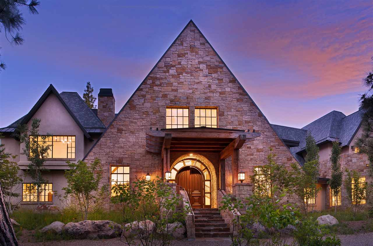 Truckee real estate luxury homes for sale in truckee ca for Luxury homes for sale in lake tahoe