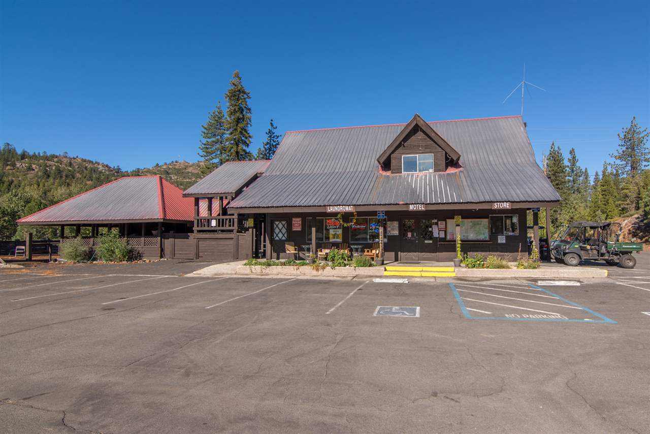 Commercial for Active at 48415 Hampshire Rocks Road Truckee, California 95724 United States