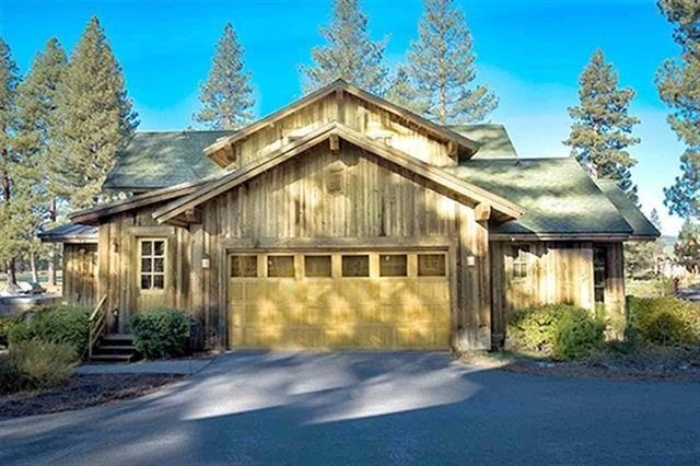 Additional photo for property listing at 12220 Lookout Loop  Truckee, California 96161 Estados Unidos