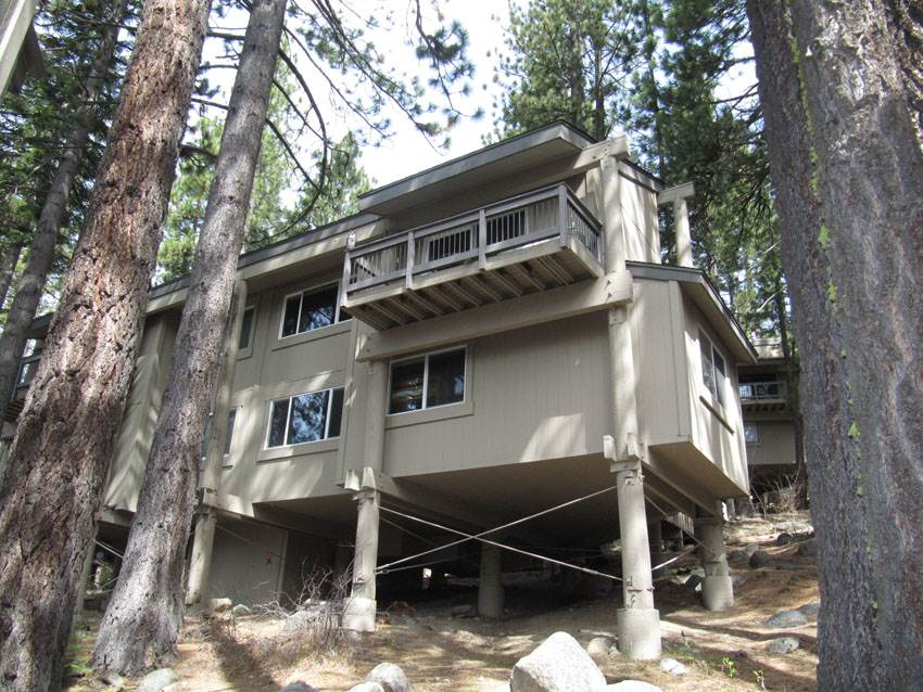 Additional photo for property listing at 15462 Donner Pass Road  特拉基, 加利福尼亚州 96161 美国