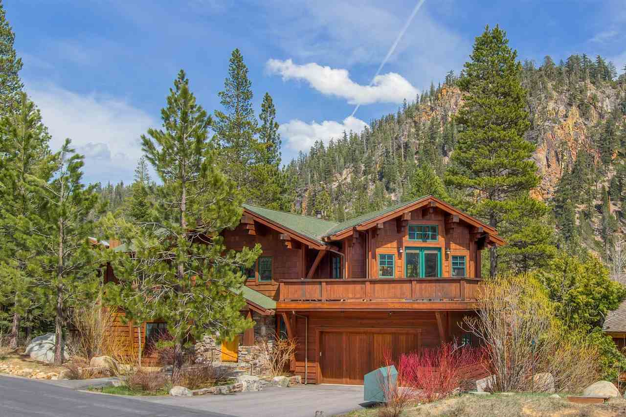 Additional photo for property listing at 83 Winding Creek Road  Olympic Valley, Californië,96146 Verenigde Staten