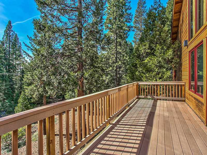 Additional photo for property listing at 6430 Wildwood Road  Tahoe Vista, California 96148 United States