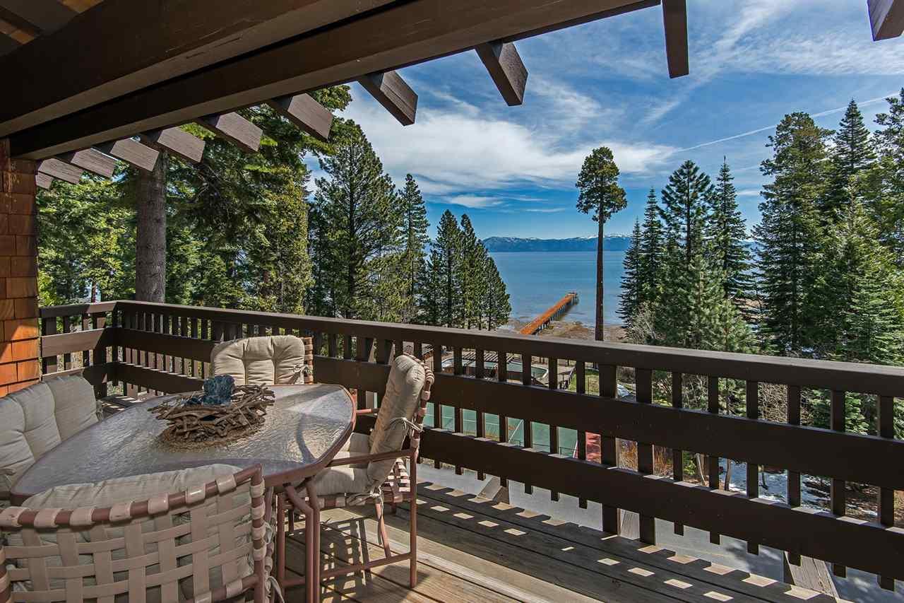 Condominium for Active at 1200 West Lake Boulevard Tahoe City, California 96145 United States