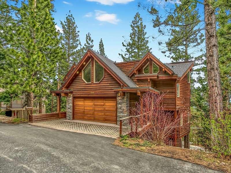 543 Knotty Pine Drive, Incline Village, NV 89451