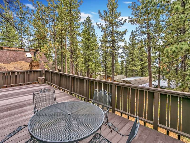 Additional photo for property listing at 91 Tahoma Avenue  Tahoe City, California 96145 United States