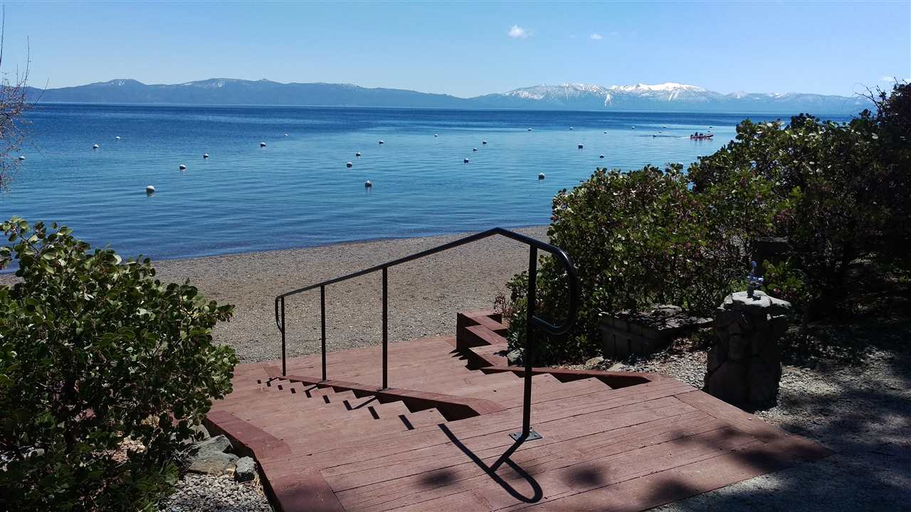 Additional photo for property listing at 1545 Sequoia Avenue  Tahoe City, California 96145 United States