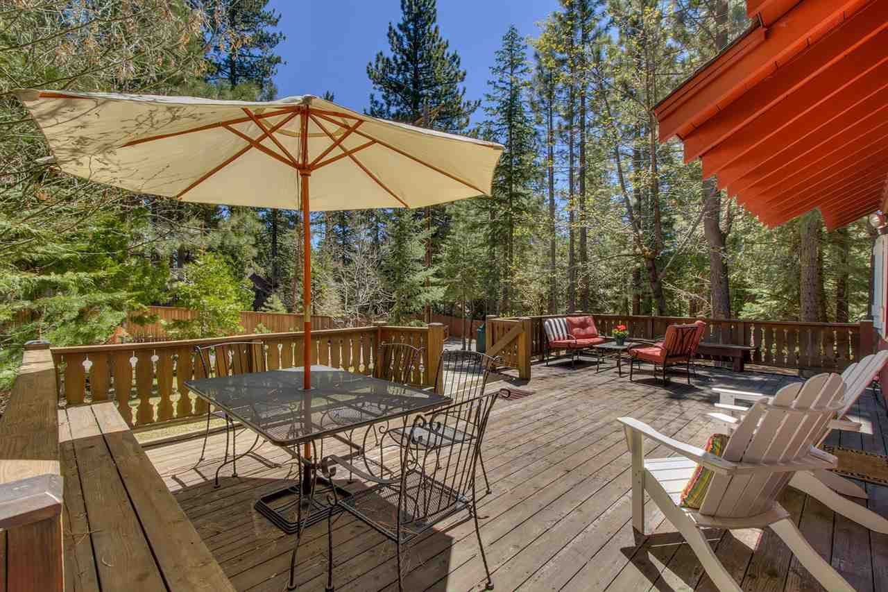 Additional photo for property listing at 1545 Sequoia Avenue  Tahoe City, California 96145 Estados Unidos