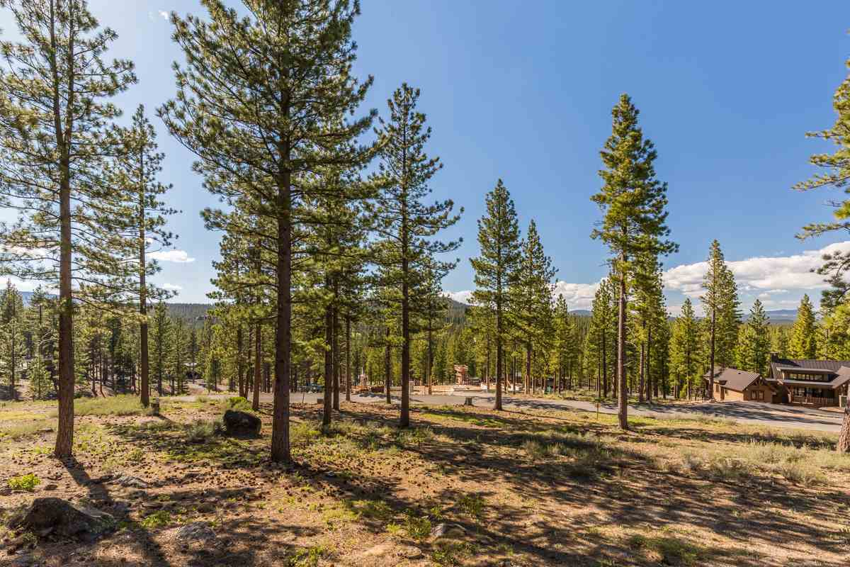 Land for Active at 8220 Ehrman Drive Truckee, California 96161 United States