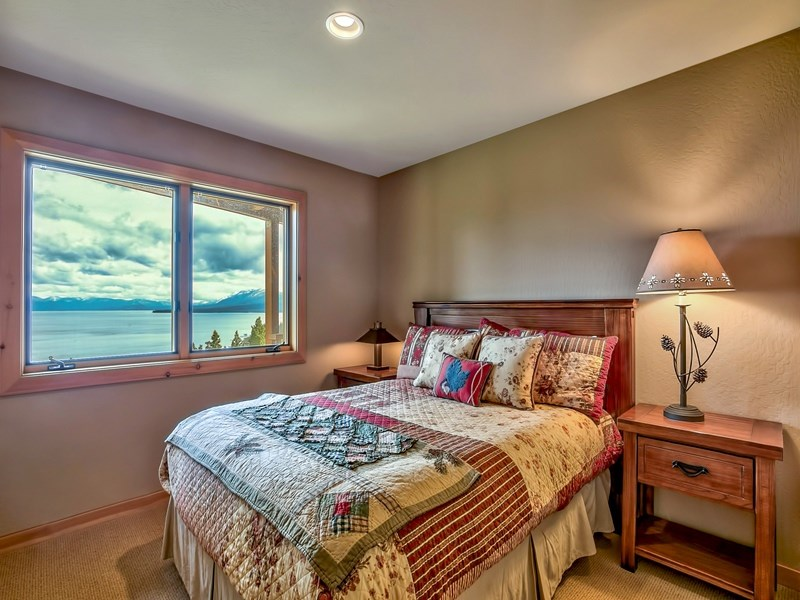 Additional photo for property listing at 285 Tahoe Woods Blvd  Tahoe City, California 96145 Estados Unidos