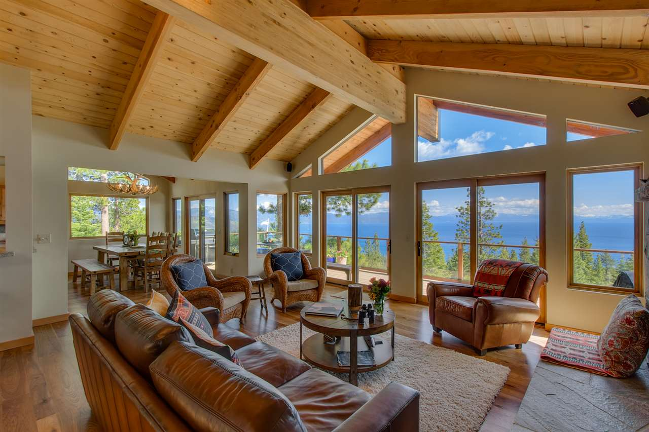 Additional photo for property listing at 1578 Queens Way Tahoe Vista, California 96148 United States