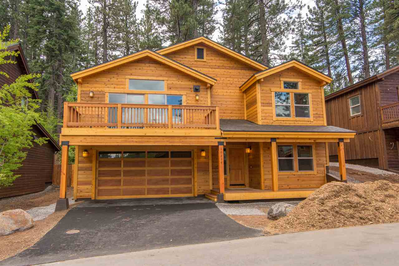10237 Winter Creek Loop, Truckee, CA 96161