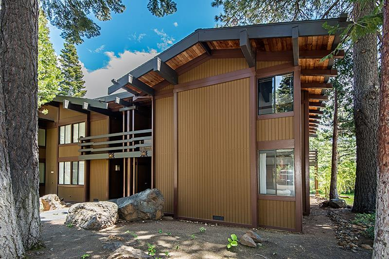 Condo / Townhouse for Active at 1877 North Lake Boulevard Tahoe City, California 96145 United States