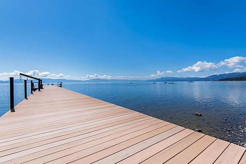 Additional photo for property listing at 1877 North Lake Boulevard  Tahoe City, California 96145 United States