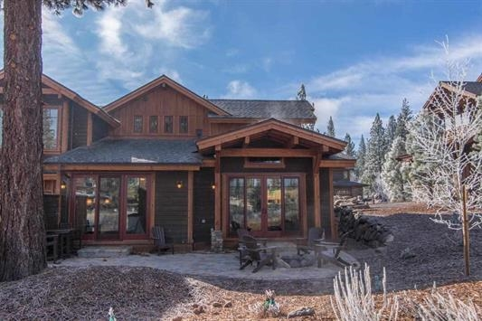 Additional photo for property listing at 10236 Valmont Trail  Truckee, California 96161 United States