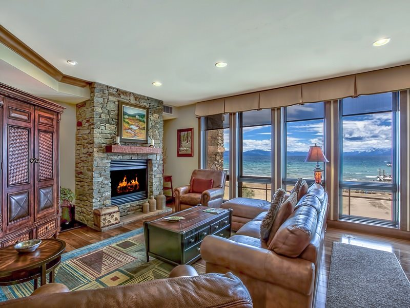 Compartido por un Venta en 6750 North Lake Boulevard Tahoe Vista, California 96148 Estados Unidos