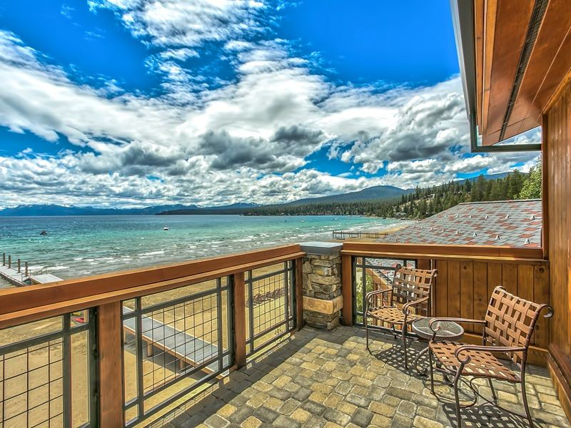 Additional photo for property listing at 6750 North Lake Boulevard 6750 North Lake Boulevard Tahoe Vista, California 96148 United States