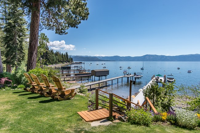 Additional photo for property listing at 3920 North Lake Boulevard Carnelian Bay, California 96140 United States