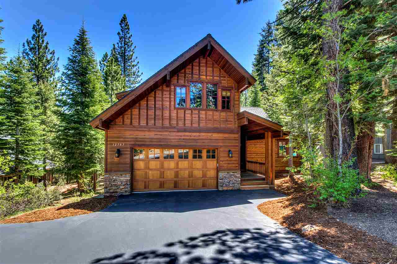 Additional photo for property listing at 12757 Peregrine Drive  Truckee, California 96161 United States