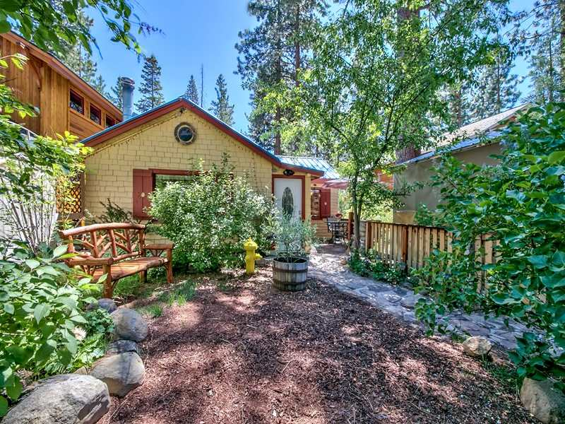 Single Family Home for Active at 264 Pino Grande Avenue Tahoe Vista, California 96148 United States