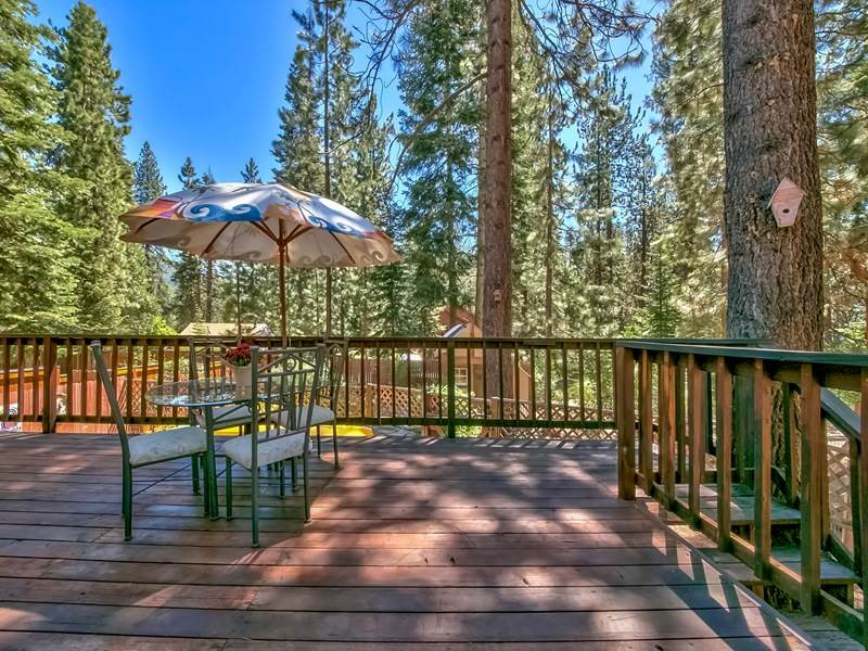 Additional photo for property listing at 264 Pino Grande Avenue  Tahoe Vista, California 96148 United States