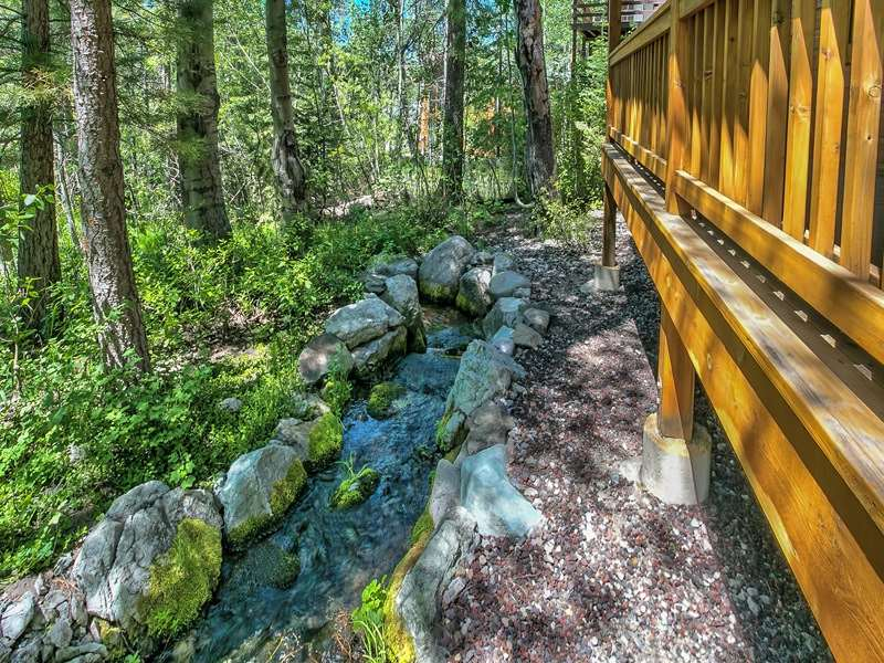 Additional photo for property listing at 1018 Snow Crest Road  Alpine Meadows, California 96146 Estados Unidos