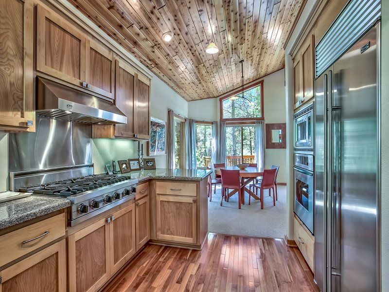 Additional photo for property listing at 1018 Snow Crest Road  Alpine Meadows, California 96146 United States