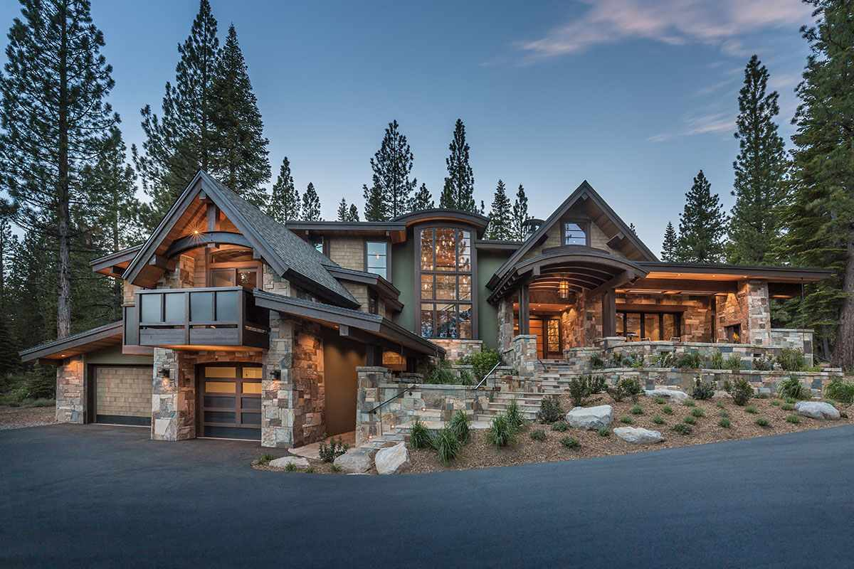 Single Family Home for Active at 10850 Holmgrove Court Truckee, California 96161 United States
