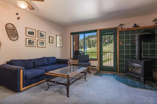 Condo / Townhouse for Active at 10150 Ski Ranch Road Truckee, California 96161 United States