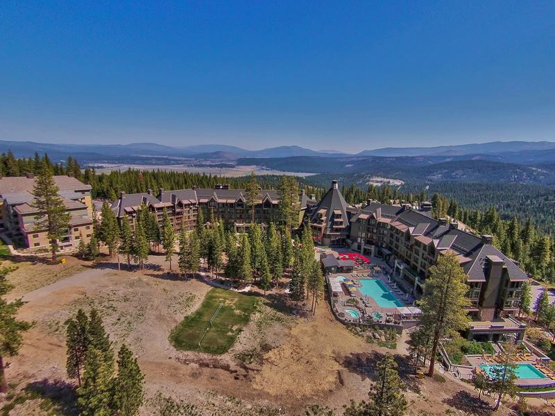 Additional photo for property listing at 13051 Ritz Carlton Highlands Court 13051 Ritz Carlton Highlands Court Truckee, California 96161 Estados Unidos