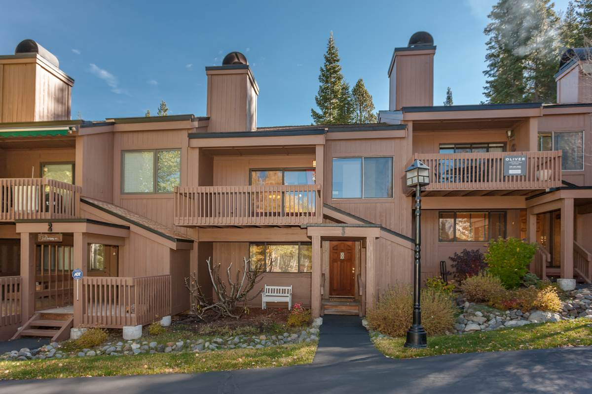 3003 Meadow Court, Olympic Valley, CA 96146