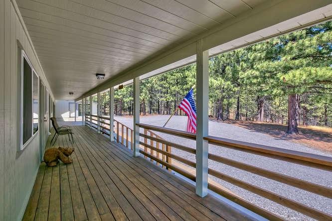 Additional photo for property listing at 3427 Chipmunk Lane  Portola, California 96122 United States