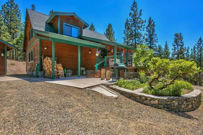 Additional photo for property listing at 69270 Chipmunk Road 69270 Chipmunk Road Blairsden, California 96103 Estados Unidos