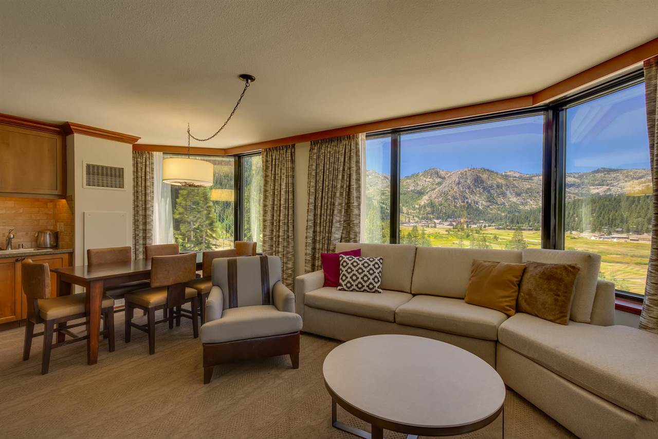 Condominium for Sale at 400 Squaw Creek Road Squaw Valley, California,96146 United States