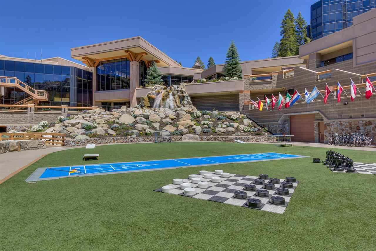 Additional photo for property listing at 400 Squaw Creek Road  Olympic Valley, California 96146 United States