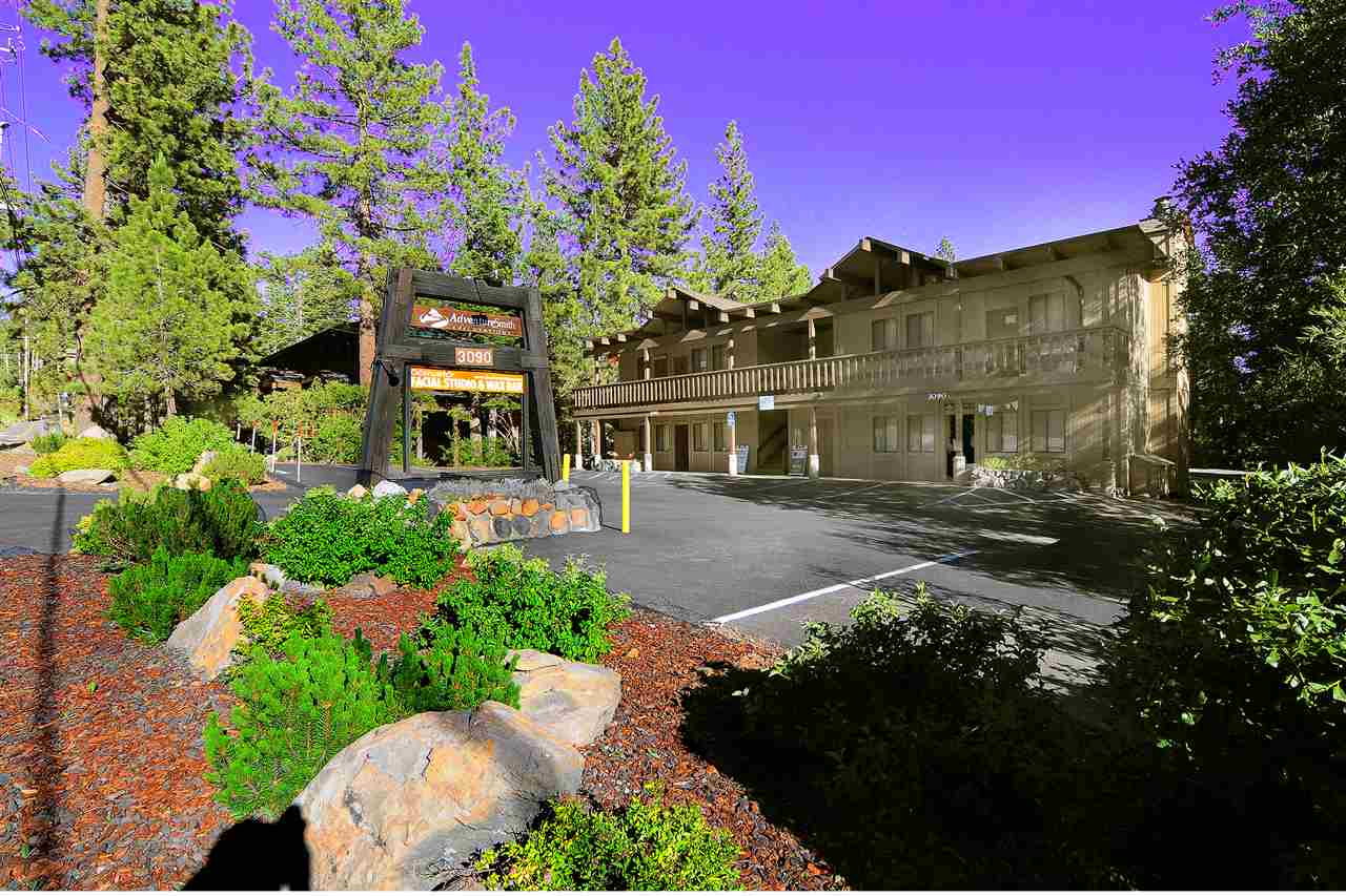 Commercial for Active at 3090 North Lake Boulevard Tahoe City, California 96145 United States