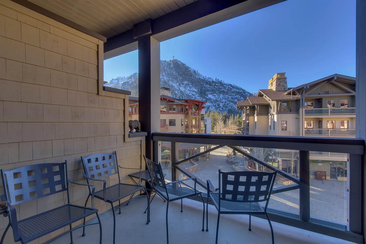 共管式独立产权公寓 为 销售 在 1880 Village South Road 奥林匹克山, 加利福尼亚州 96146 美国