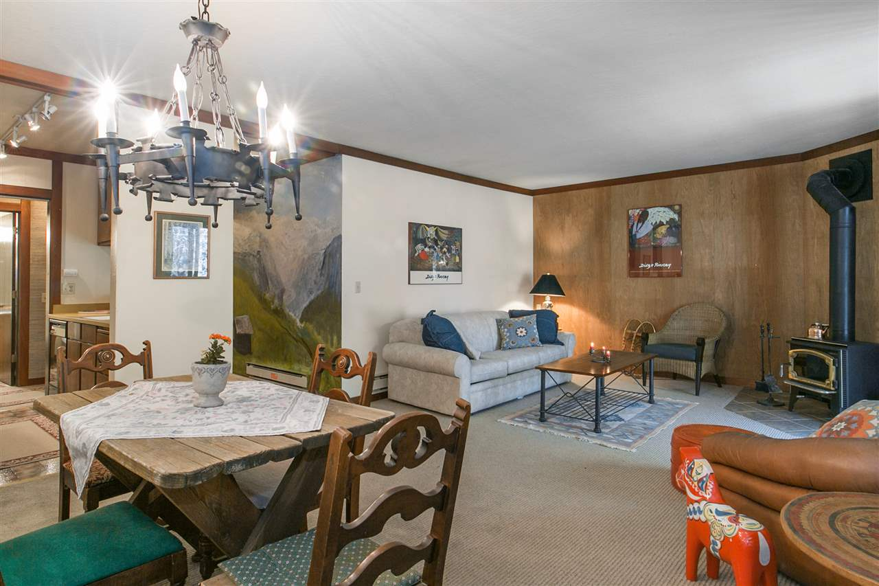 Condo / Townhouse for Active at 440 Squaw Peak Road 440 Squaw Peak Road Olympic Valley, California 96146 United States
