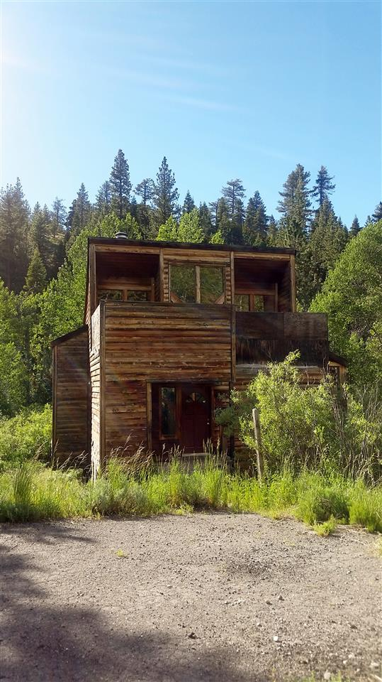 1319 Mineral Spring Place, Alpine Meadows, CA 96145