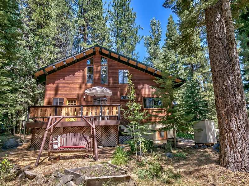 Additional photo for property listing at 12447 Bernese Lane  Truckee, California 96161 Estados Unidos