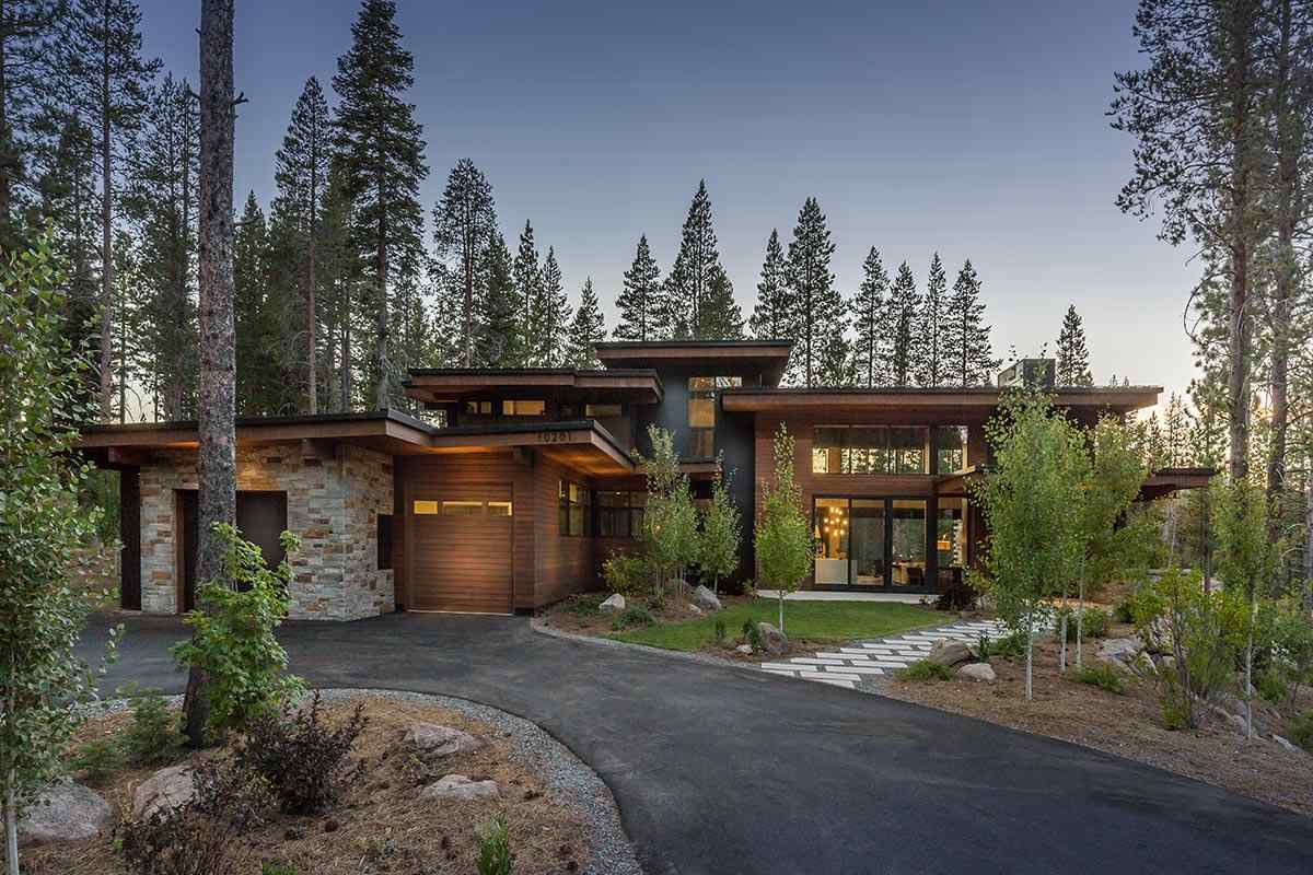 Additional photo for property listing at 10201 Birchmont Court  Truckee, California 96161 Estados Unidos
