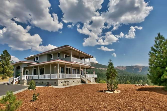Single Family Home for Active at 3533 Fawn Lane Lake Almanor, California 96122 United States