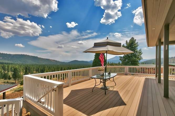 Additional photo for property listing at 3533 Fawn Lane  Lake Almanor, California 96122 United States