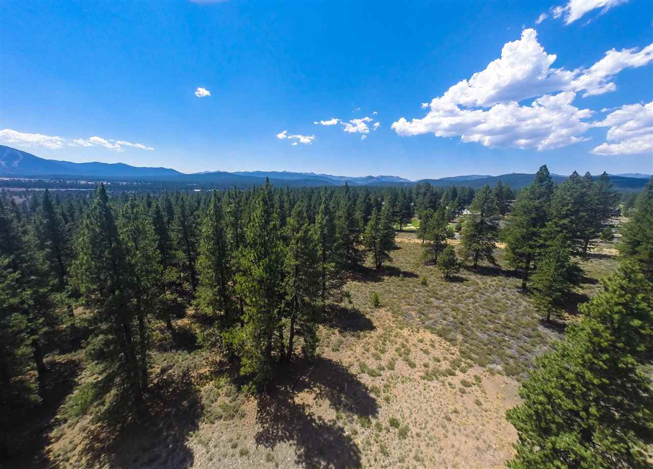 Land for Active at 12788 Horizon Drive 12788 Horizon Drive Truckee, California 96161 United States