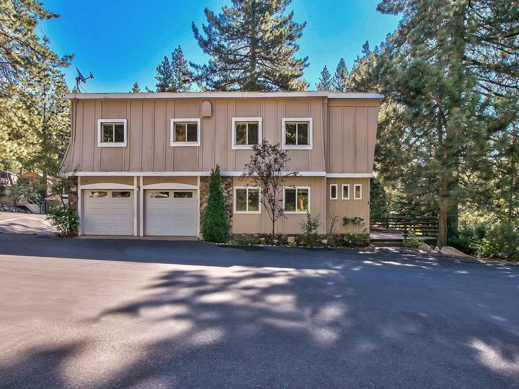 公寓 / 联排别墅 为 销售 在 978 Glenrock Court Incline Village, 内华达州 89451 美国