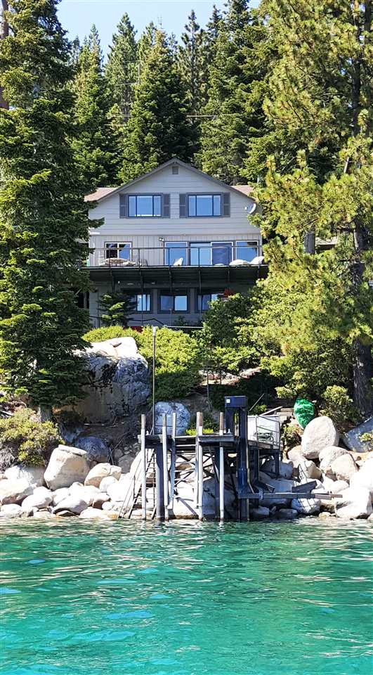 Additional photo for property listing at 8365 Meeks Bay Avenue  Meeks Bay, California,96142 Hoa Kỳ