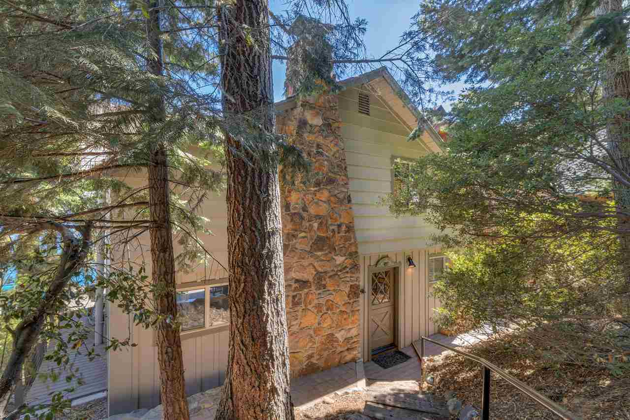 Additional photo for property listing at 8365 Meeks Bay Avenue  Meeks Bay, California,96142 United States