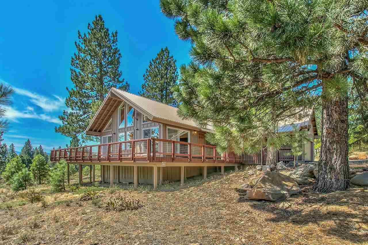 Additional photo for property listing at 12797 Horizon Drive Old Greenwood, Truckee, California Estados Unidos