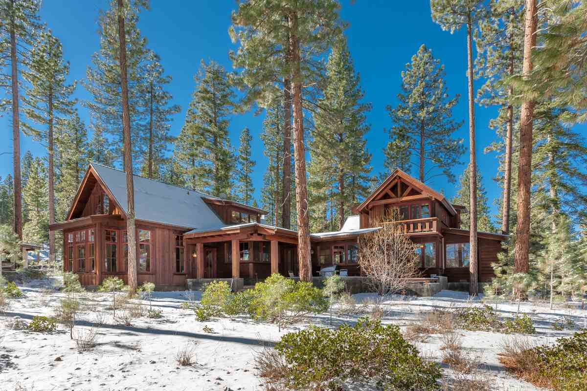 Additional photo for property listing at 105 Bob Watson  Truckee, 加利福尼亞州,96161 美國
