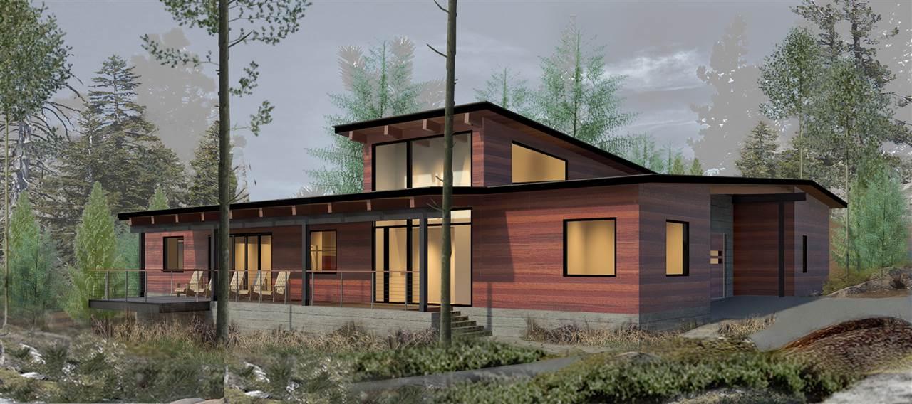 Lote residencial por un Venta en 11114 Parkland Drive 11114 Parkland Drive Truckee, California 96161 Estados Unidos