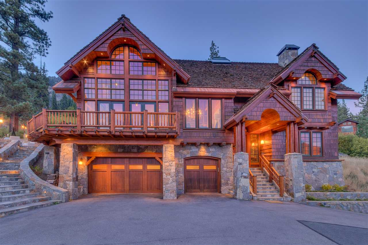 Single Family Home for Active at 1615 Squaw Summit Road Olympic Valley, California 96146 United States